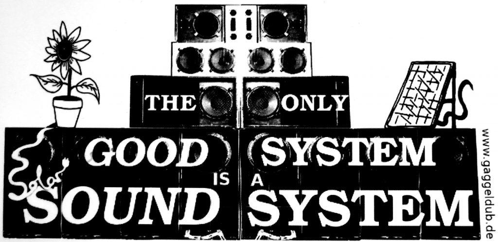 soundsystem-aufkleber