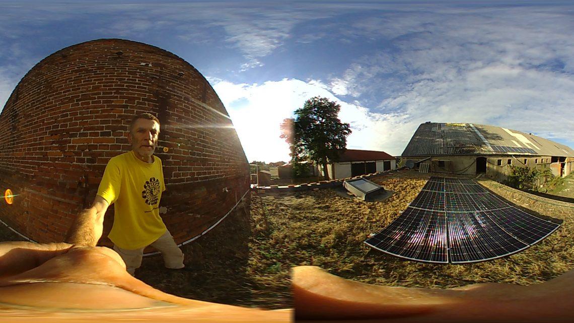 5.500 Watt Solar-Autark-Anlage mit Drehstrom
